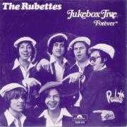 Details The Rubettes - Jukebox Jive