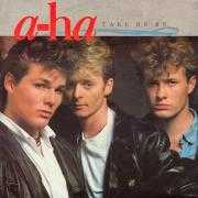 Coverafbeelding A-Ha - Take On Me