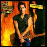 Coverafbeelding Bruce Springsteen - I'm On Fire