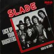 Coverafbeelding Slade - Lock Up Your Daughters