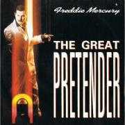 Coverafbeelding Freddie Mercury - The Great Pretender