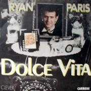 Coverafbeelding Ryan Paris - Dolce Vita