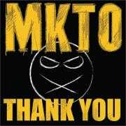 Coverafbeelding MKTO - Thank you