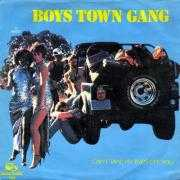 Details Boys Town Gang - Can't Take My Eyes Off You