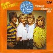 Details Bucks Fizz - Making Your Mind Up