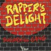 Details Sugarhill Gang - Rapper's Delight