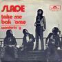 Coverafbeelding Slade - Take Me Bak 'ome