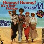 Details Boney M. - Hooray! Hooray! It's A Holi-Holiday