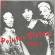 Details Pointer Sisters - Fire!
