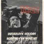 Details 10cc - Dreadlock Holiday