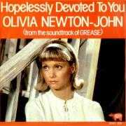 Coverafbeelding Olivia Newton-John - Hopelessly Devoted To You