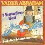Coverafbeelding Vader Abraham - 't Smurfenlied
