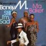 Coverafbeelding Boney M. - Ma Baker