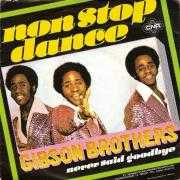 Details Gibson Brothers - Non Stop Dance