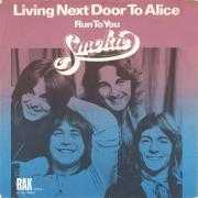 Coverafbeelding Smokie - Living Next Door To Alice