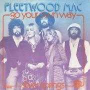 Details Fleetwood Mac - Go Your Own Way