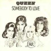 Coverafbeelding Queen - Somebody To Love