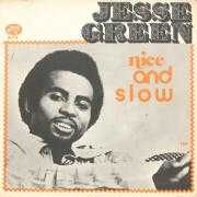Details Jesse Green - Nice And Slow
