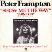Details Peter Frampton - Show Me The Way