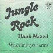 Details Hank Mizell - Jungle Rock