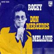 Coverafbeelding Don Mercedes - Rocky