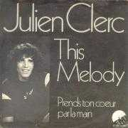 Details Julien Clerc - This Melody