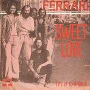 Coverafbeelding Ferrari - Sweet Love