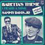 Details Sammy Davis, Jr - Baretta's Theme