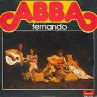 Details ABBA - Fernando