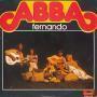 Coverafbeelding ABBA - Fernando