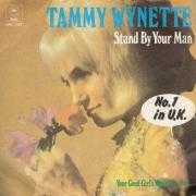 Details Tammy Wynette - Stand By Your Man