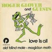Details Roger Glover and Guests - Love Is All