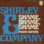 Coverafbeelding Shirley & Company - Shame, Shame, Shame