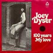 Details Joey Dyser - 100 Years