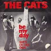 Coverafbeelding The Cats - Be My Day