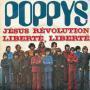 Coverafbeelding Poppys - Jésus Révolution