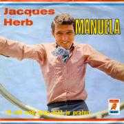 Coverafbeelding Jacques Herb - Manuela