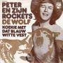 Coverafbeelding Peter en Zijn Rockets - De Wolf