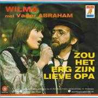 Coverafbeelding Wilma met Vader Abraham - Zou Het Erg Zijn Lieve Opa