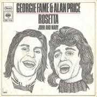 Coverafbeelding Georgie Fame & Alan Price - Rosetta