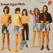 Details The Rolling Stones - Brown Sugar