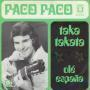 Details Paco Paco - Taka Takata