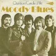 Coverafbeelding Moody Blues - Question