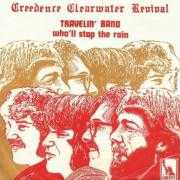 Coverafbeelding Creedence Clearwater Revival - Who'll Stop The Rain
