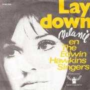 Coverafbeelding Melanie en The Edwin Hawkins Singers - Lay Down