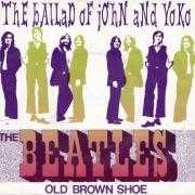 Coverafbeelding The Beatles - The Ballad Of John And Yoko