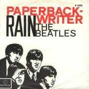 Coverafbeelding The Beatles - Paperback-Writer
