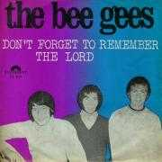 Trackinfo The Bee Gees - Don't Forget To Remember