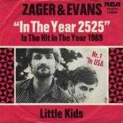 Details Zager & Evans - In The Year 2525