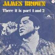 Details James Brown - There It Is